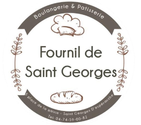 Le fournil de Saint Georges