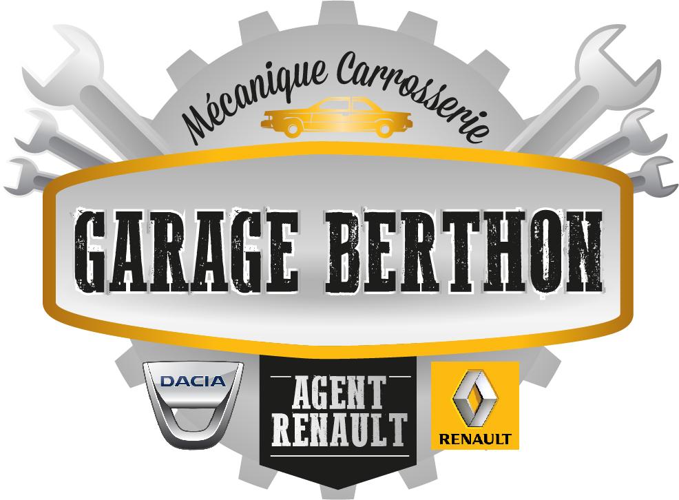 Garage Berthon sas