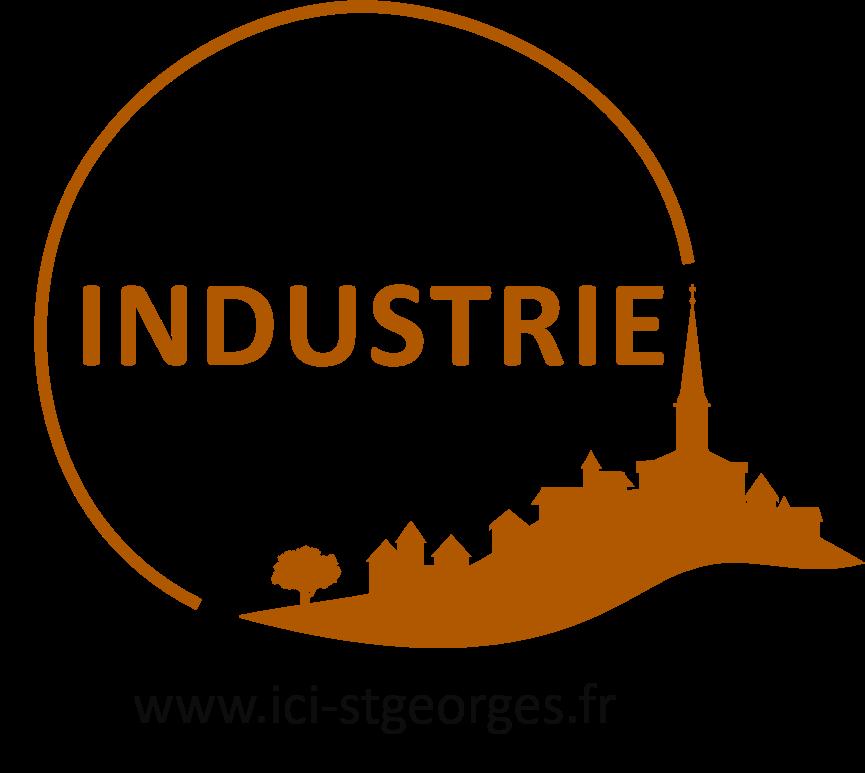 ICI Saint Georges industrie