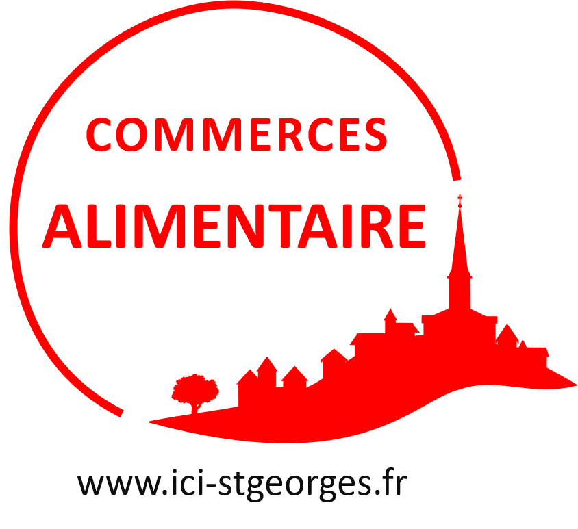 ICI - commerces alimentaire