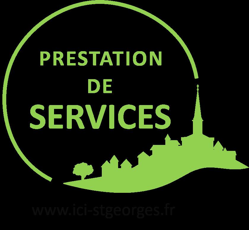 ICI - prestation de services