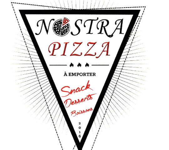 Nostra Pizza