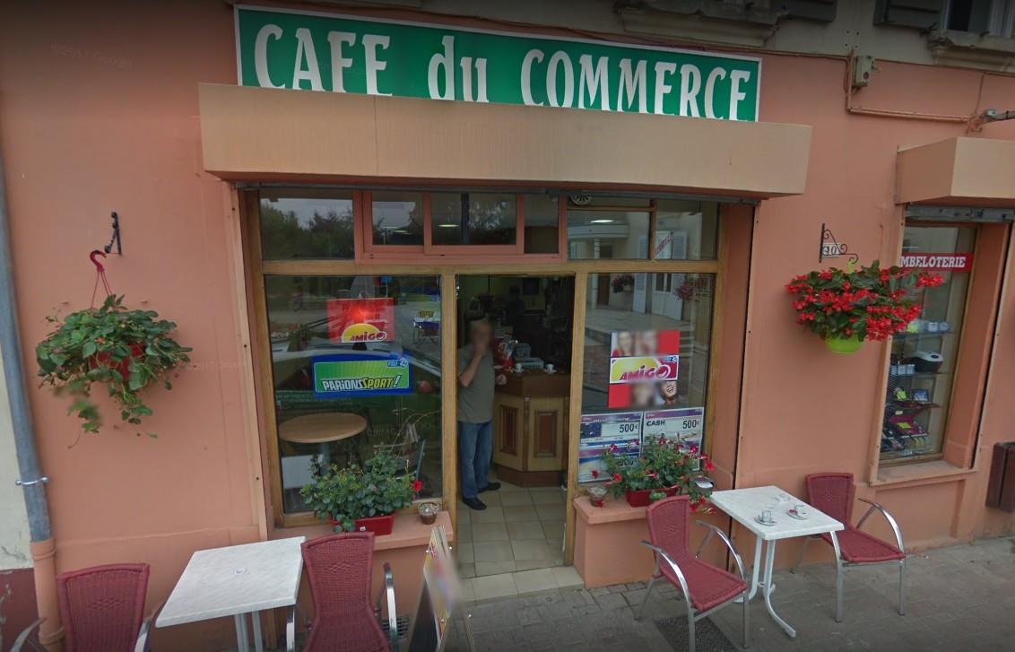 Café tabac du commerce