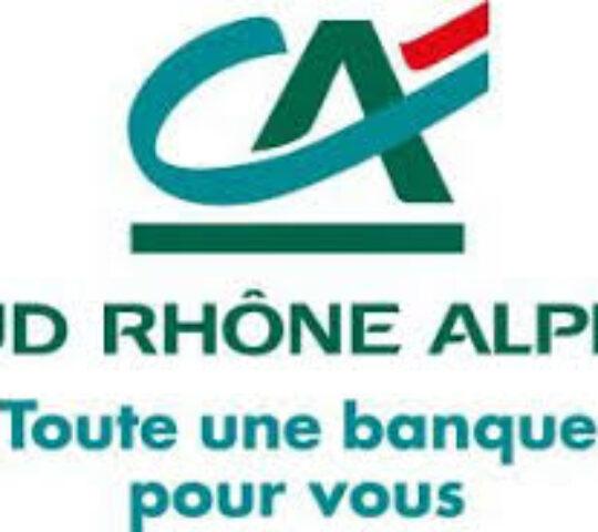 Crédit Agricole Sud Rhône Alpes