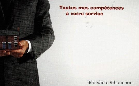Ribouchon Bénédicte