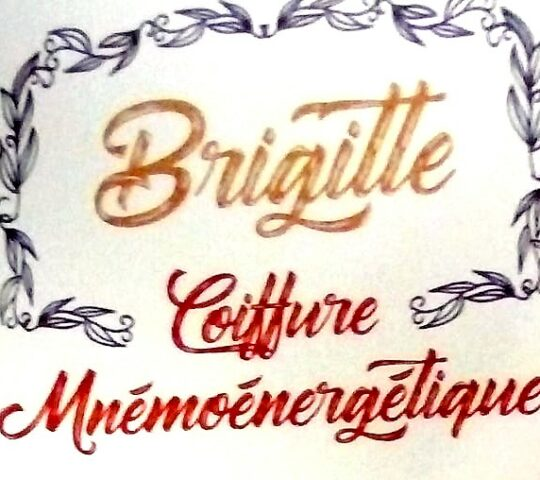 Brigitte coiffure mnémoénergétique